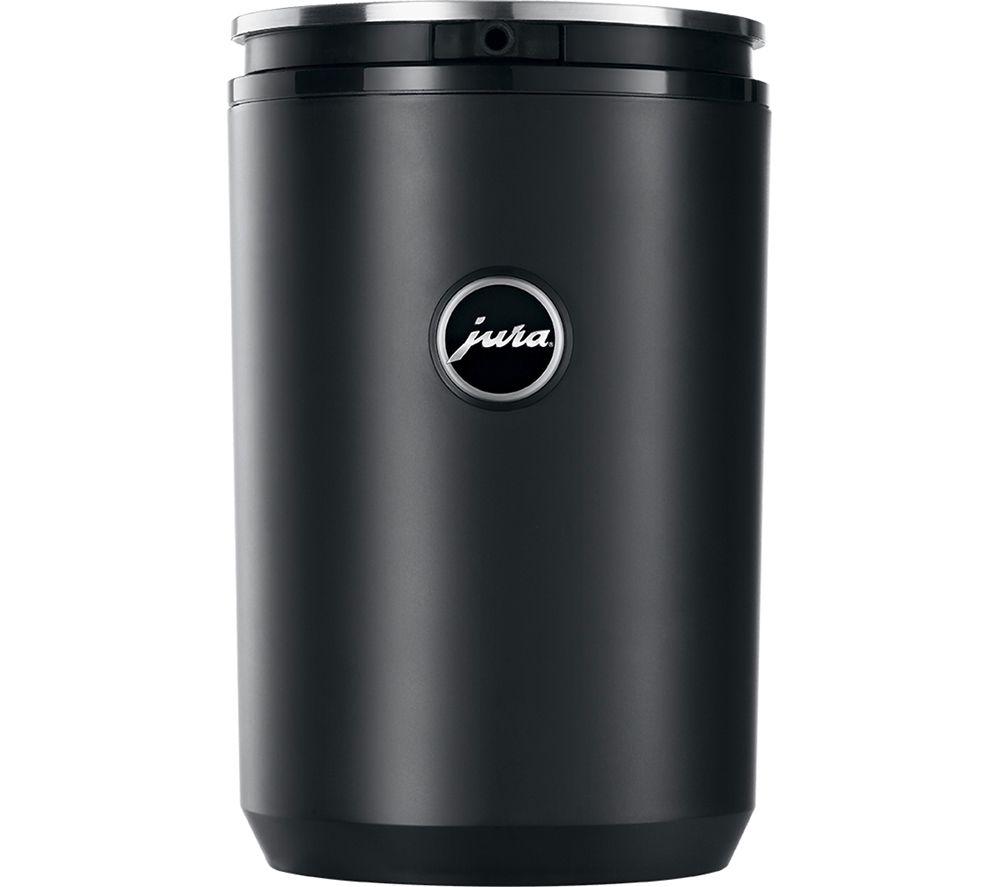 Image of JURA Cool Control Basic Milk Cooler - Black, 1 litre, Black