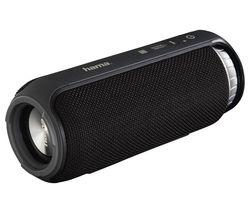 Soundcup-L Portable Bluetooth Speaker - Black
