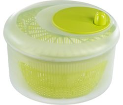 111467 Salad Spinner - Green