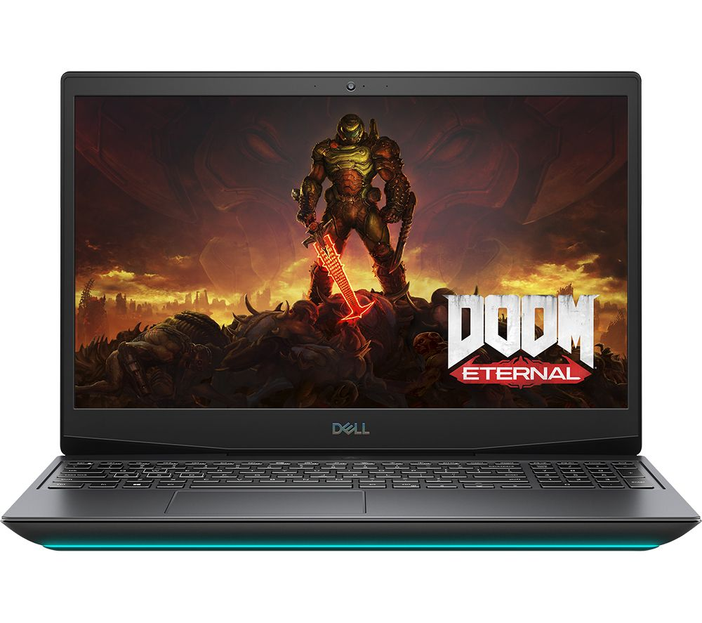 "Image of DELL G5 15 5500 15.6"" Gaming Laptop - Intel®Core™ i5, GTX 1660 Ti, 512 GB SSD"