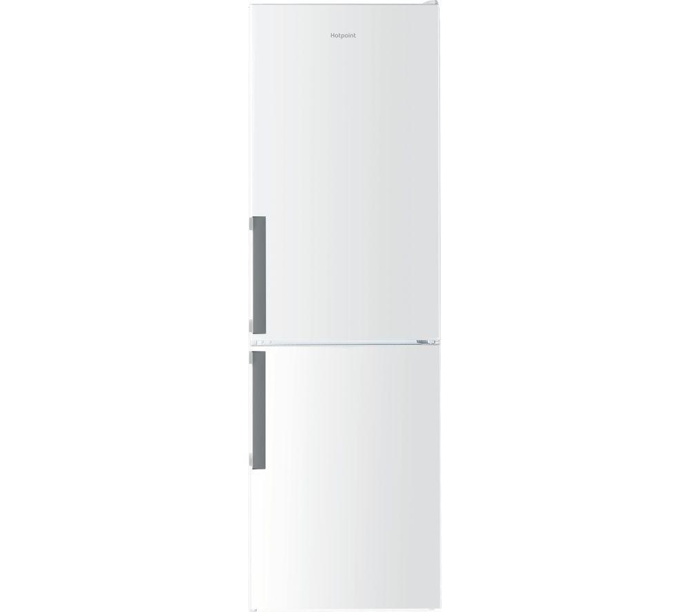 HOTPOINT H5NT 811I W H 1 60/40 Fridge Freezer - White, White