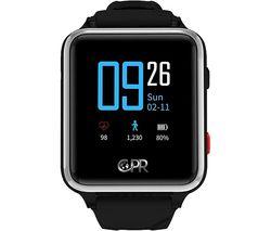 II Smart Watch - Black