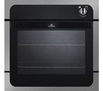 NEW WORLD NW601G Gas Oven - Stainless Steel