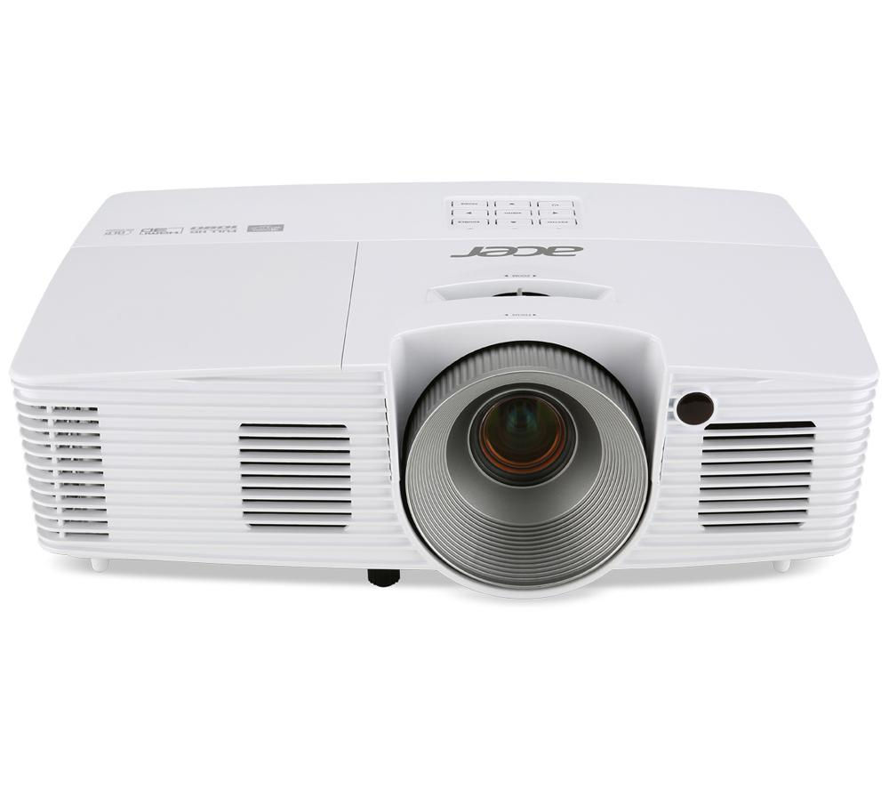 Compare cheap offers & prices of Acer H6517ST Short Throw Home Cinema Projector manufactured by Acer