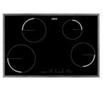 ZANUSSI ZEI8640XBA Electric Induction Hob - Black