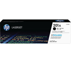 HP 201A Black Toner Cartridge