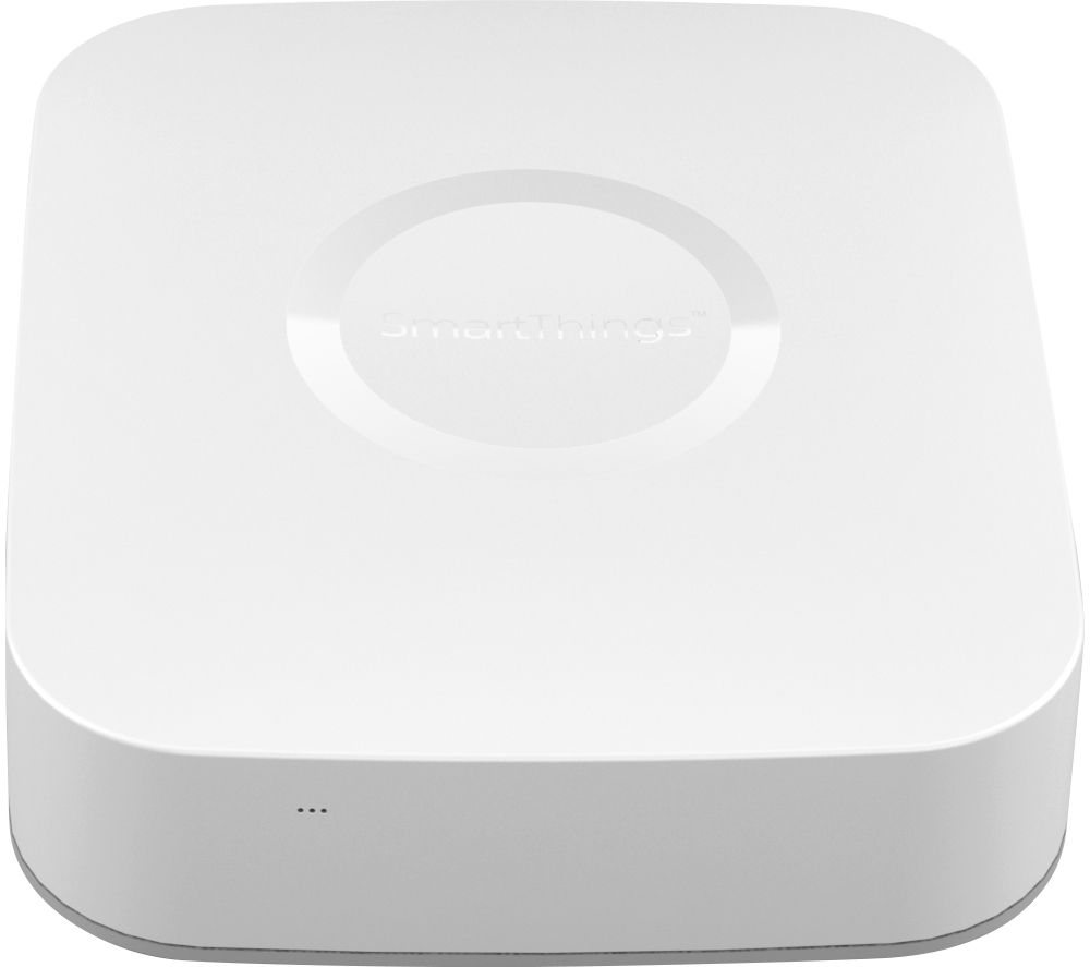 SAMSUNG SmartThings Hub + Smart Home Start Kit Installation