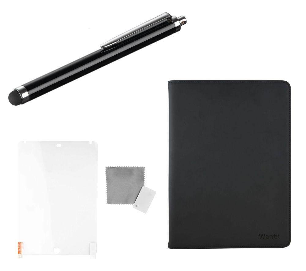 """IWANTIT iPad 9.7"""" Starter Kit"""