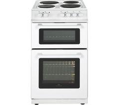 NEW WORLD BW 50EDO 50 cm Electric Cooker - White