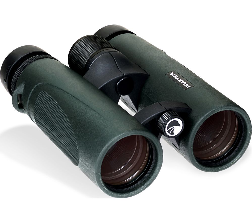 Compare retail prices of Praktica Ambassador 8 x 42 mm Binoculars to get the best deal online