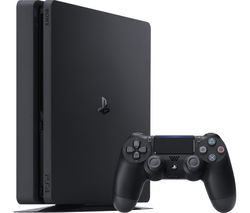 SONY PlayStation 4 Slim - 1 TB