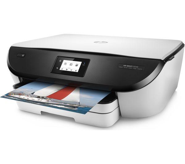 K7g89a Abu Hp Envy 5541 All In One Wireless Printer