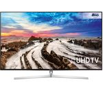 "SAMSUNG UE55MU8000 55"" Smart 4K Ultra HD HDR LED TV"