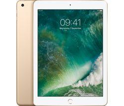"APPLE 9.7"" iPad Cellular - 32 GB, Gold"