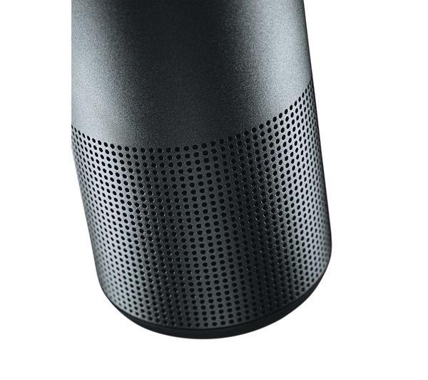 BOSE SoundLink Revolve Portable Bluetooth Wireless Speaker - Black