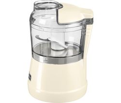 5KFC3515BAC Mini Chopper - Almond Cream