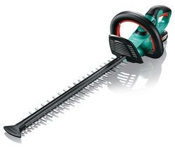 BOSCH AHS 50-20 LI Cordless Hedge Trimmer - Green