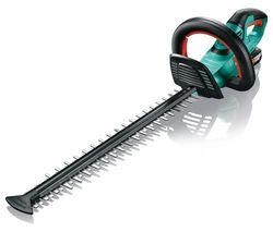 BOSCH AHS 50-20 LI Cordless Hedge Trimmer - Green