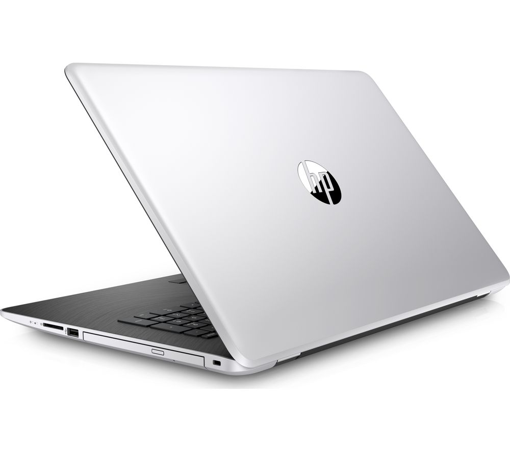 "HP 17-bs053na 17.3"" Laptop - Silver"