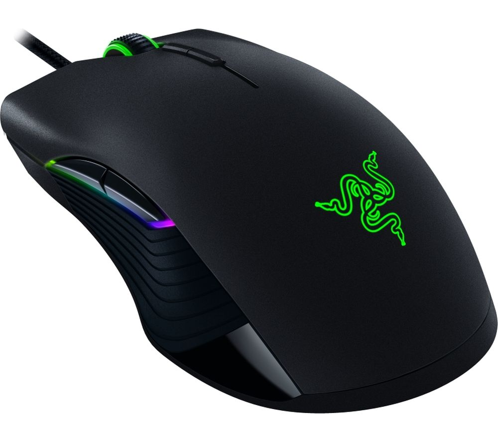 RAZER Lancehead Tournament Edition Optical Gaming Mouse