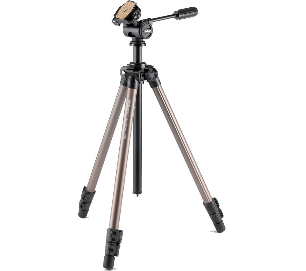 Compare prices for Velbon Sherpa 300 Tripod