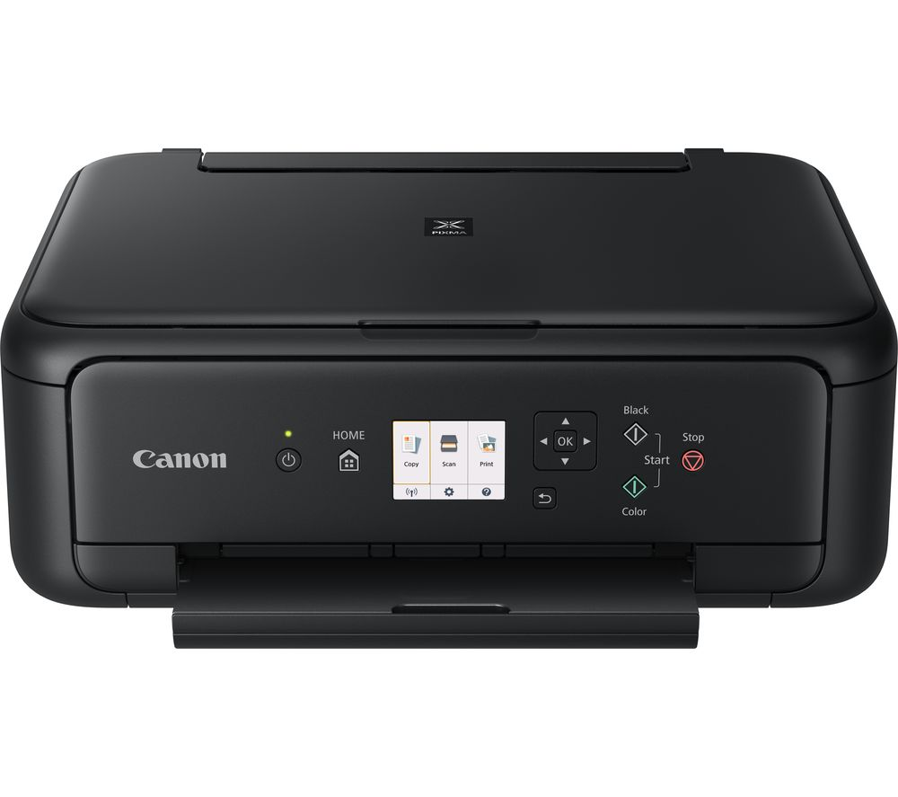 CANON PIXMA TS5150 All-in-One Wireless Inkjet Printer Review thumbnail
