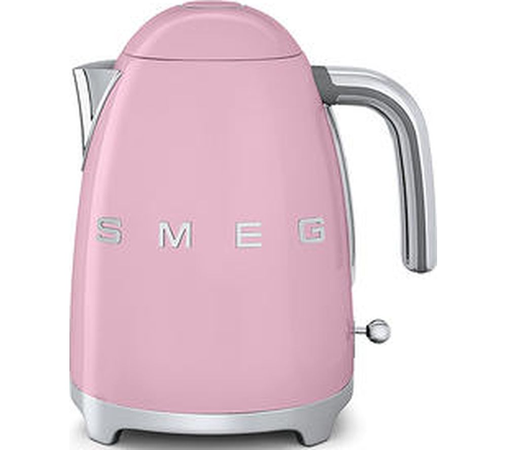 Compare prices for Smeg KLF03PKUK Jug Kettle