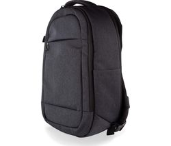 SCCAMBP18 DSLR Camera Backpack - Black