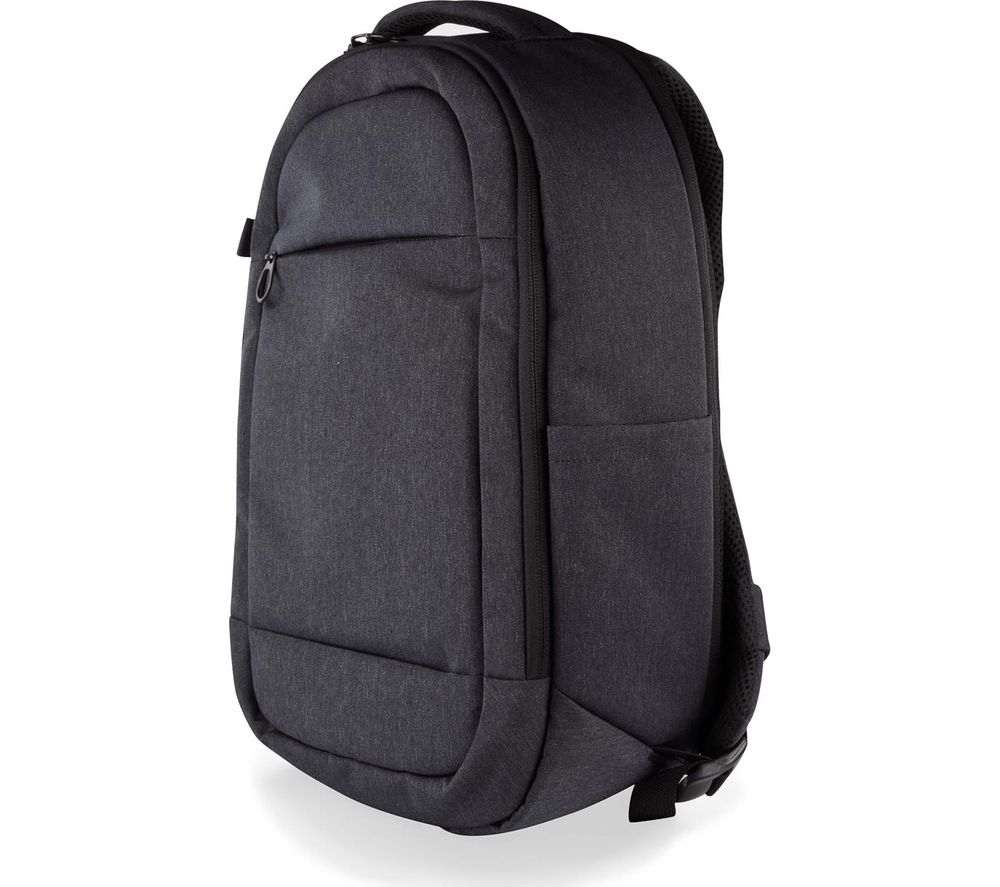 SANDSTROM SCCAMBP18 DSLR Camera Backpack - Black