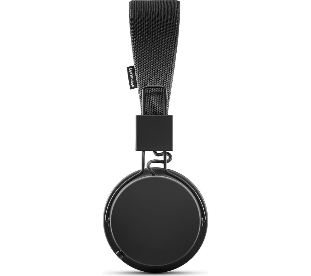 Compare prices for Urbanears Plattan 2 Bluetooth Headphones - Black