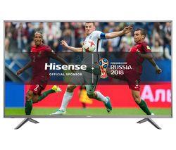 """HISENSE H65N5750UK 65"""" Smart 4K Ultra HD HDR LED TV"""