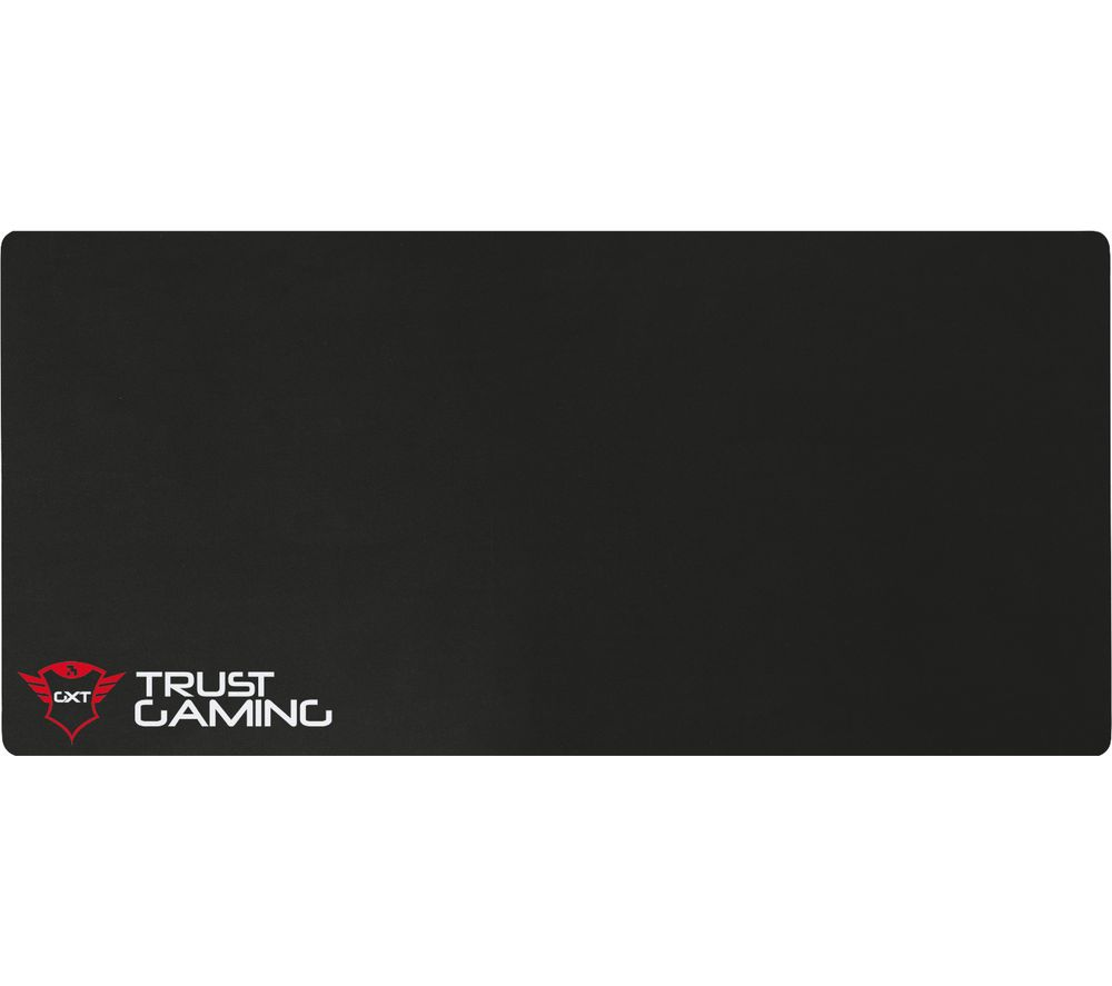 TRUST GXT 758 Gaming Surface - Black