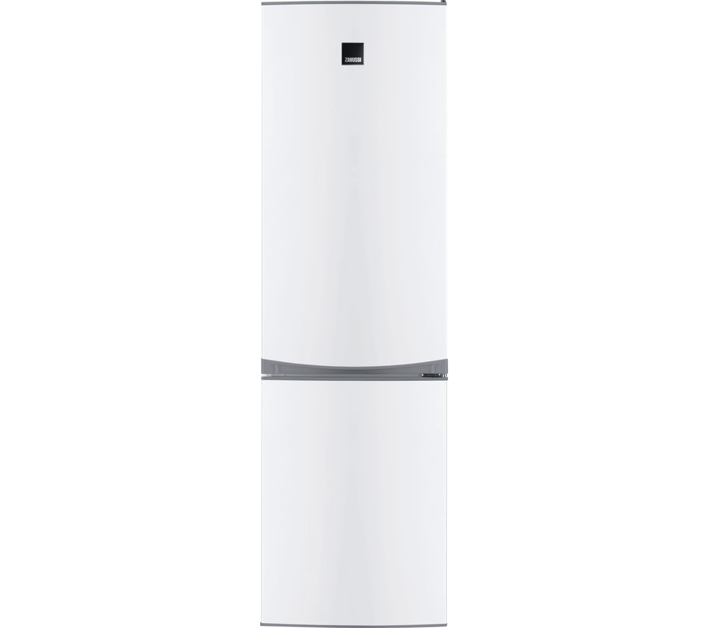ZANUSSI ZRB38224WV 60/40 Fridge Freezer - White