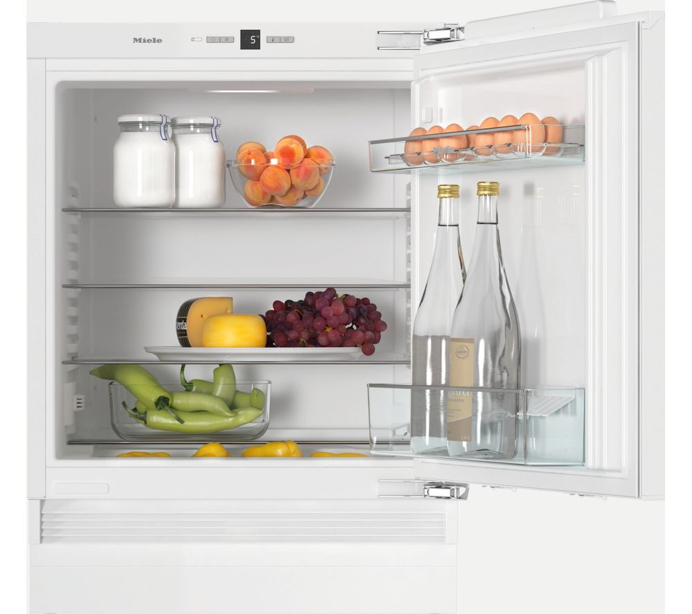 MIELE K31222Ui Integrated Undercounter Fridge