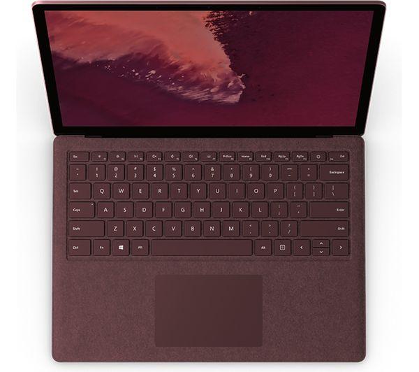 Microsoft Surface Laptop 2 13 5 Quot Intel 174 Core I5 256 Gb