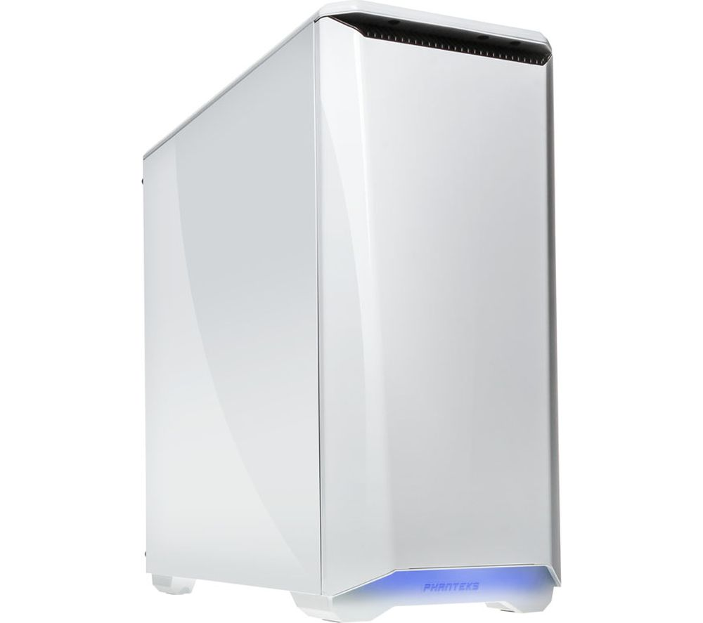 Image of PHANTEKS Eclipse P400S E-ATX Midi-Tower PC Case