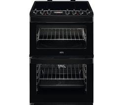 CIB6740ACB 60 cm Electric Induction Cooker - Black