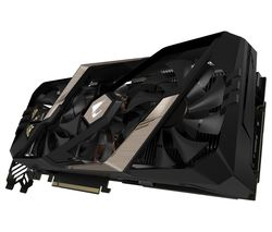 GIGABYTE GeForce RTX 2080 Ti 11 GB AORUS Graphics Card