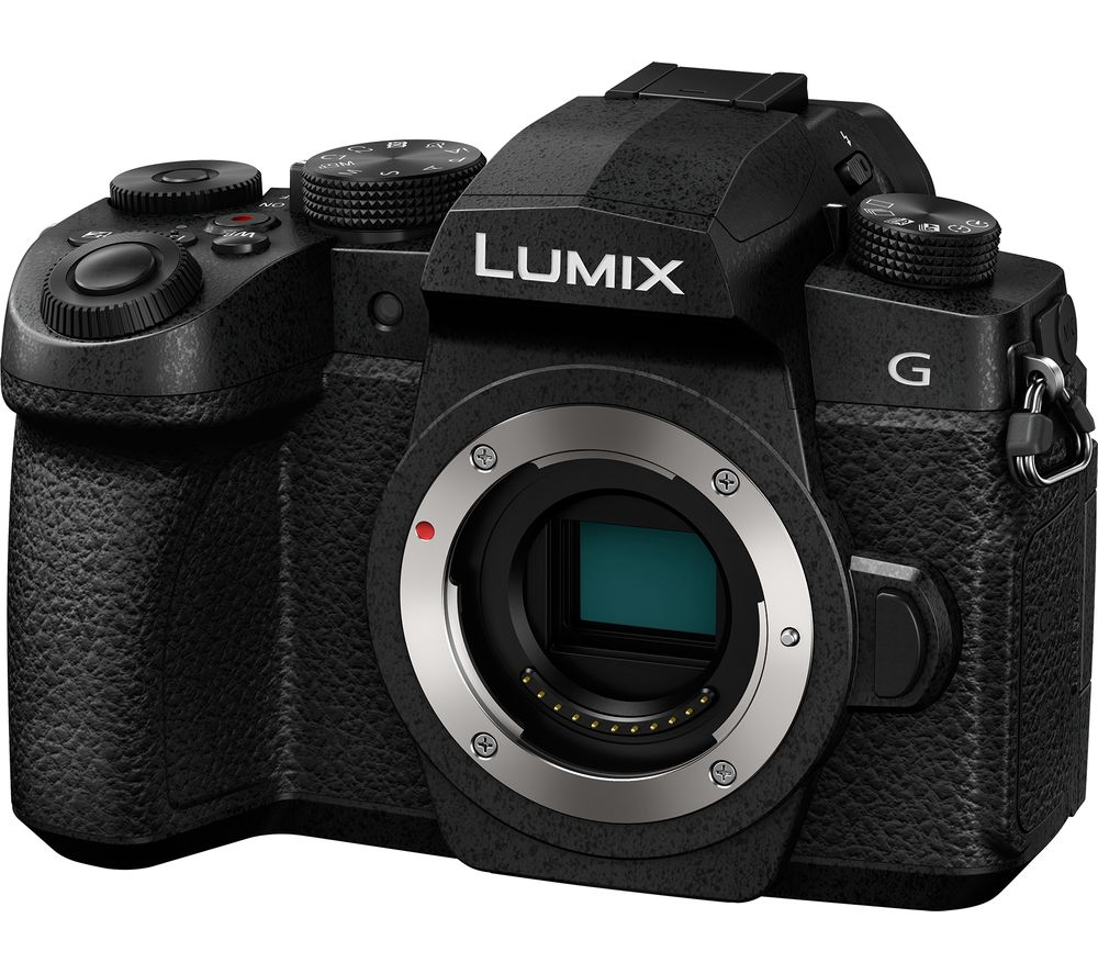 PANASONIC Lumix DC-G90 Mirrorless Camera - Body Only