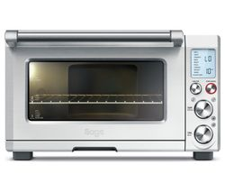 SAGE Smart Oven Pro BOV820BSS Electric Mini Oven - Stainless Steel