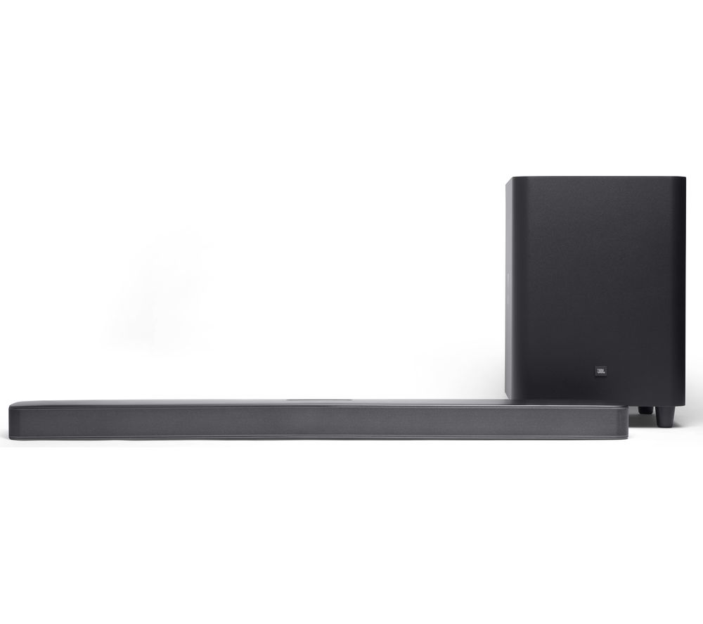 Bar 5.1 Wireless Sound Bar