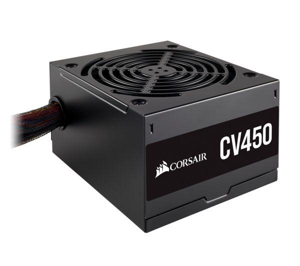 Image of CORSAIR CV450 ATX PSU - 450 W