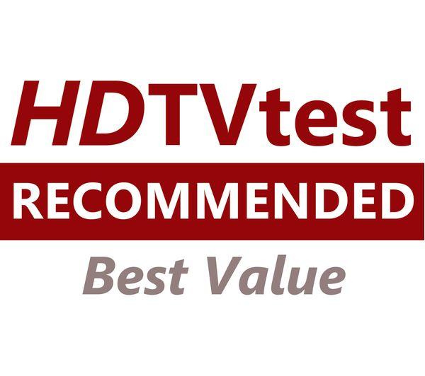 "SONY BRAVIA KD65XH9005BU 65"" Smart 4K Ultra HD HDR LED TV with Google Assistant"