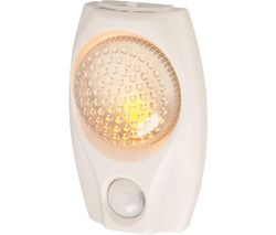 Home NLPIR/2 Night Light - White