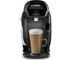by Bosch Style TAS1102GB Coffee Machine - Black