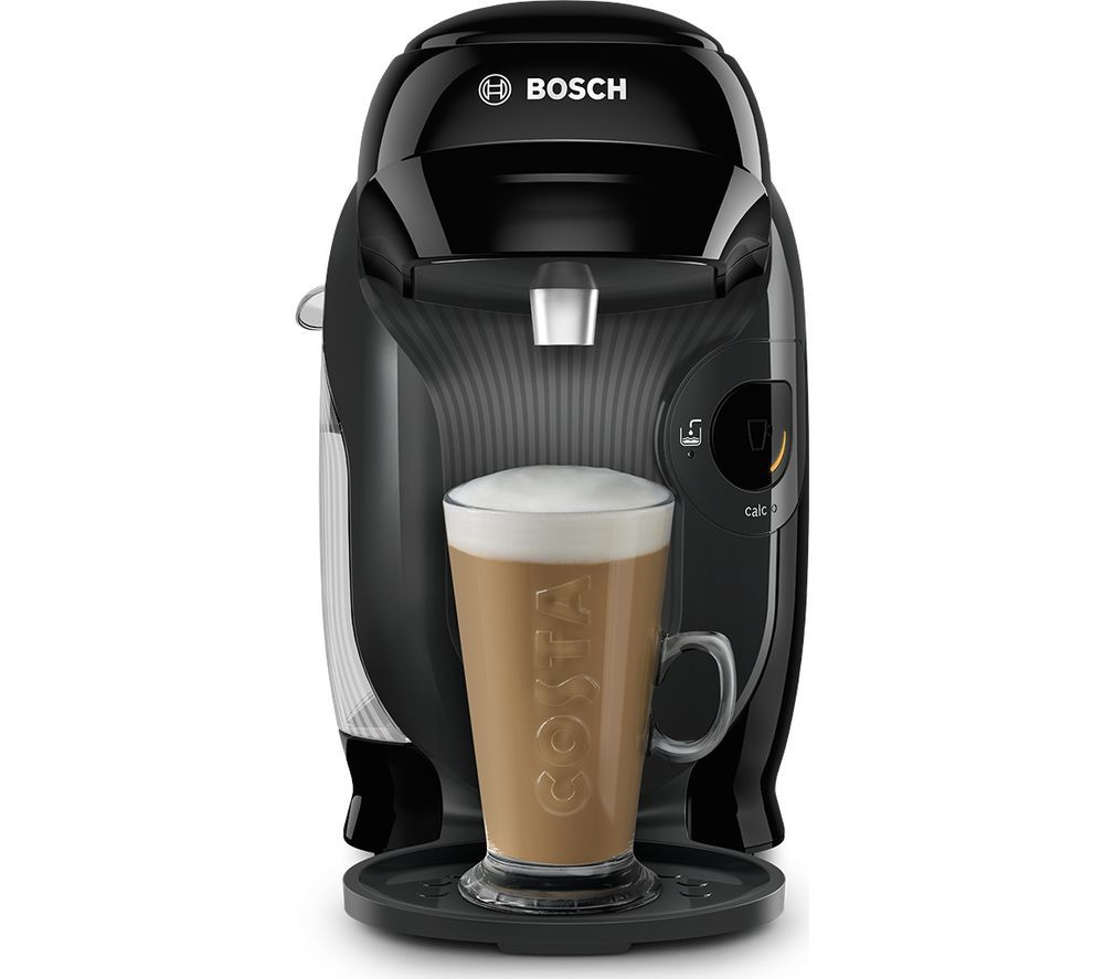 TASSIMO by Bosch Style TAS1102GB Coffee Machine - Black