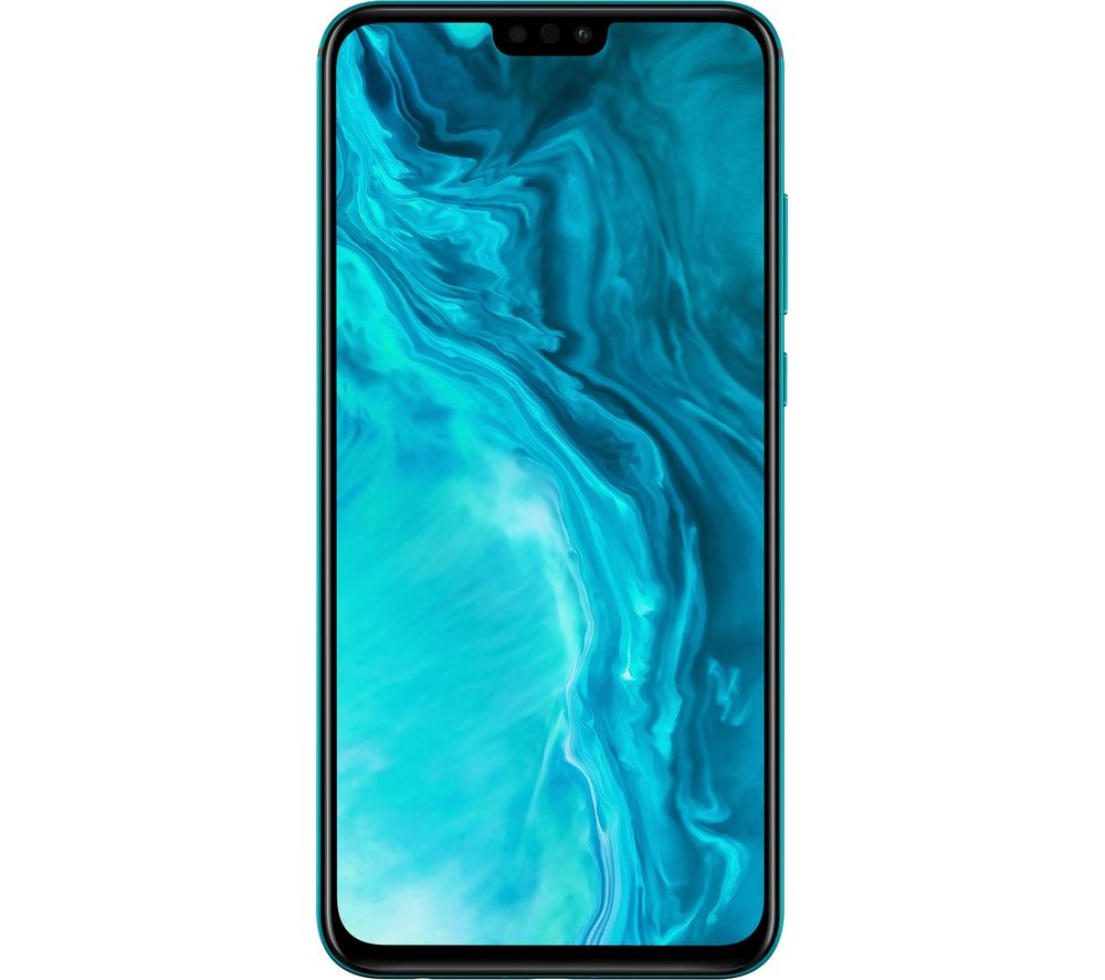 HONOR 9X Lite - 128 GB, Emerald Green