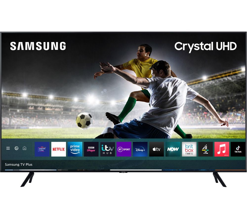 "SAMSUNG UE50TU7020KXXU 50"" Smart 4K Ultra HD HDR LED TV"