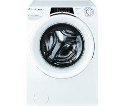 Rapido RO16104DWMCE WiFi-enabled 10 kg 1600 Spin Washing Machine - White