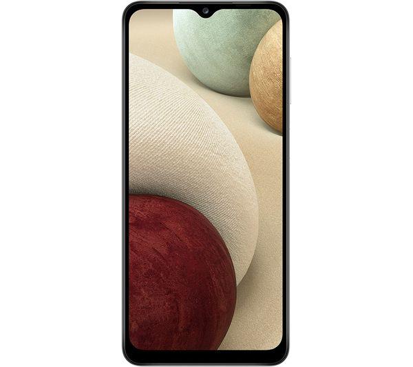 Samsung Galaxy A12 - 64 GB, White 2